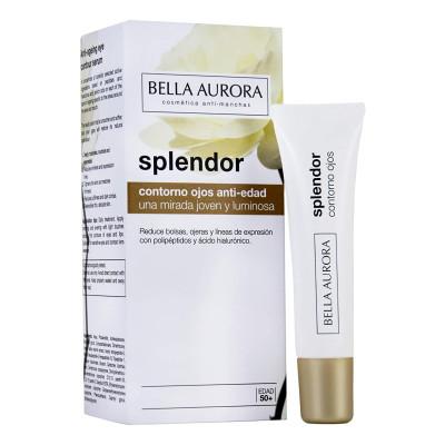 Bella Aurora Splendor Crema Anti-Arrugas