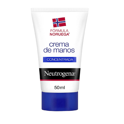 Neutrógena Crema para manos concentrada