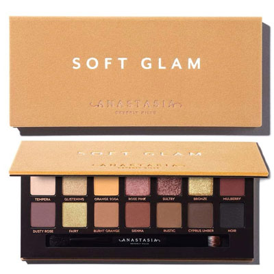 Anastasia Beverly Hills Soft Glam