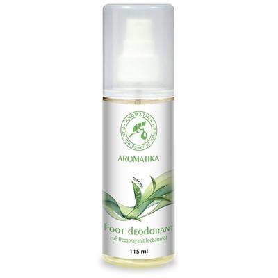 Aromatika Desodorante en Aerosol para Pies
