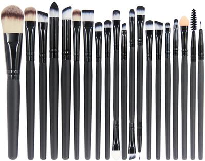 Parroquial romantique: brocha de maquillaje apta, EmaxDesign