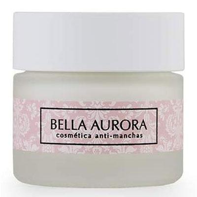 Bella Aurora Crema Facial de Día Hidratante Anti-Edad