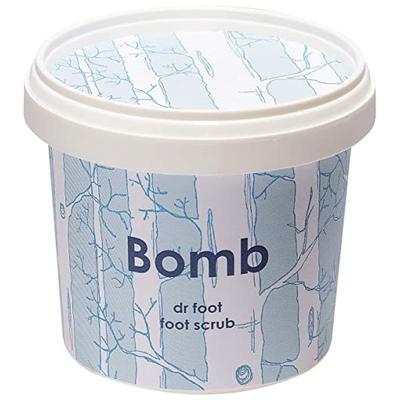 Bomb Cosmetics masaje en los pies DR. PIE