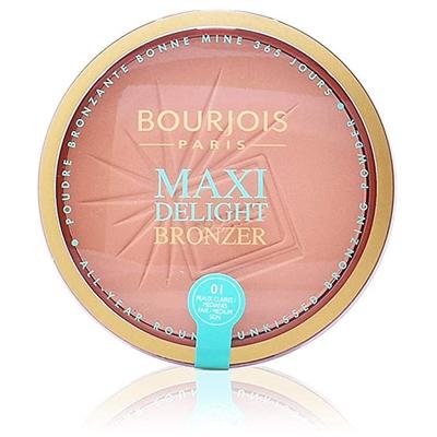 Bourjois - Maxi Delight Bronceador