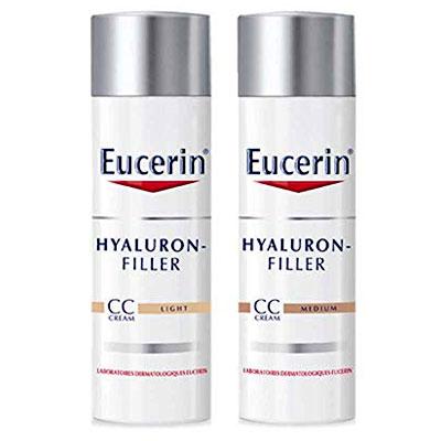CC Cream Hyaluron Filler Light Eucerin