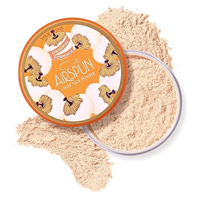 Coty Airspun Translucent Extra Coverage Loose Face