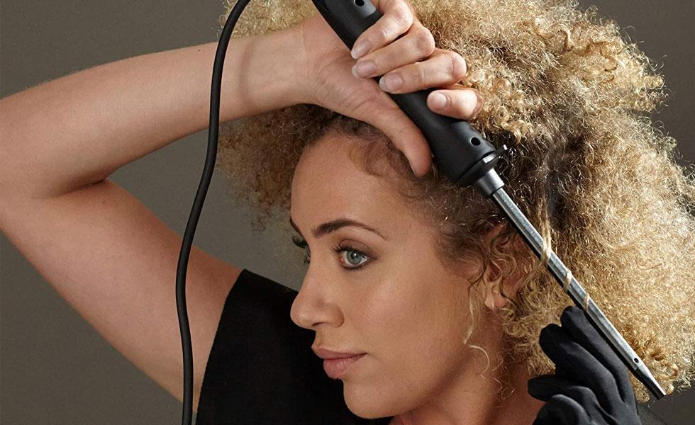Adquirir un rizador para cabello