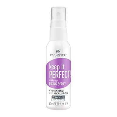 Essence - spray fijador del maquillaje - keep it