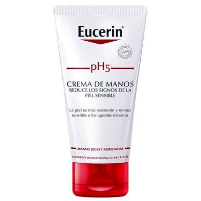 Eucerin Duplo Crema de Manos PH5