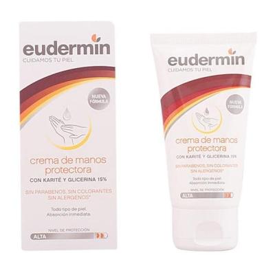 Eudermin Manos Crema Protectora