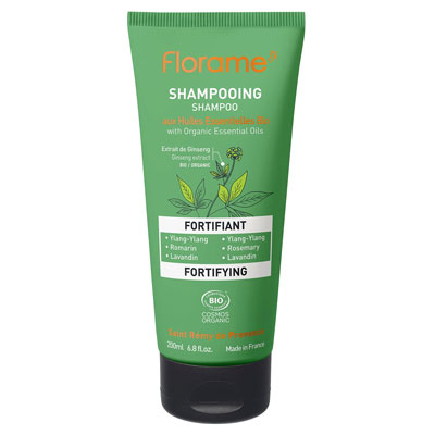 Florame Champu Fortificante 200Ml Florame 500 g