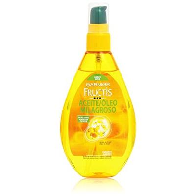 Garnier Fructis - Nutri Repair, Aceite Capilar