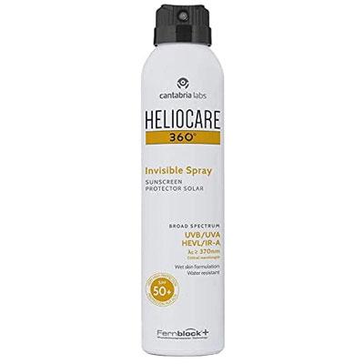 Heliocare 360º Invisible Spray Spf 50+