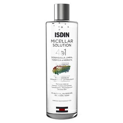 ISDIN Micellar Solution