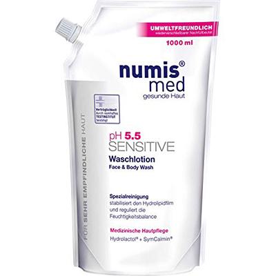 Champú pH neutro Numis Med