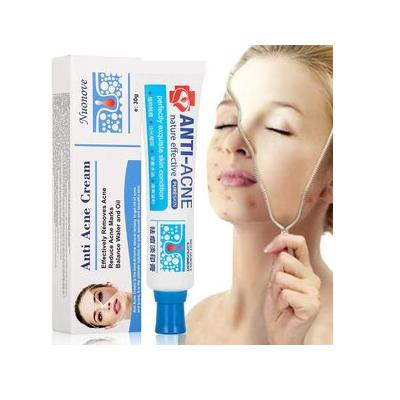 Anti Acné Cream