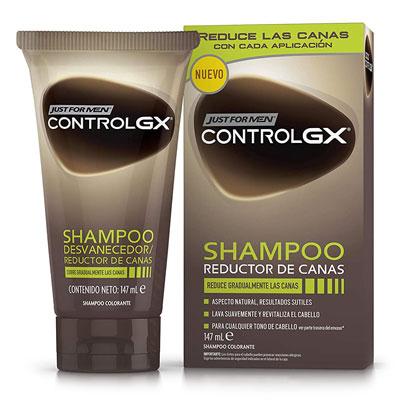 Just-For-Men,-Control-GX-Champú