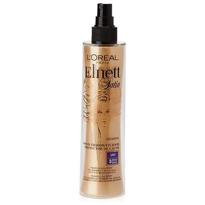 L'Oreal Elnett Protector Calor Spray Fijador