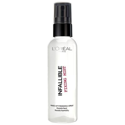L'Oréal Paris Infallible Fixing Mist