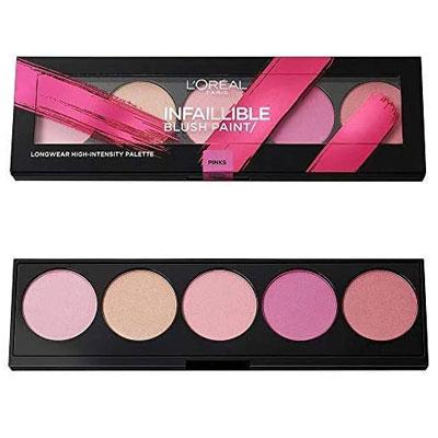 Infalible Pinks – L'Oréal Paris