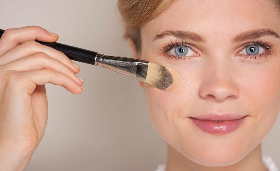 La mejor base de maquillaje