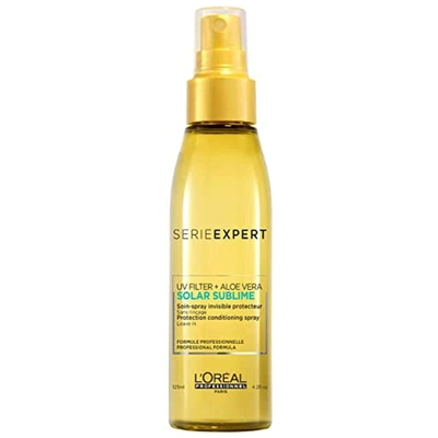 Loreal Expert Solar Sublime Spray Invisible