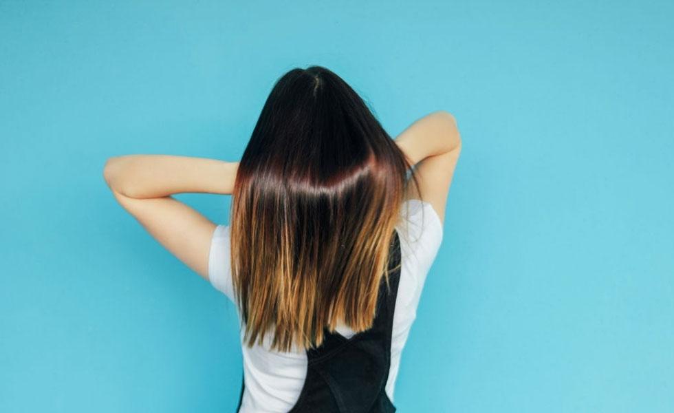 Luce un cabello nutrido y resplandeciente