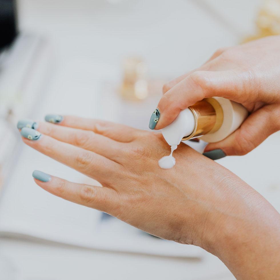 Mejor crema de manos para pieles secas