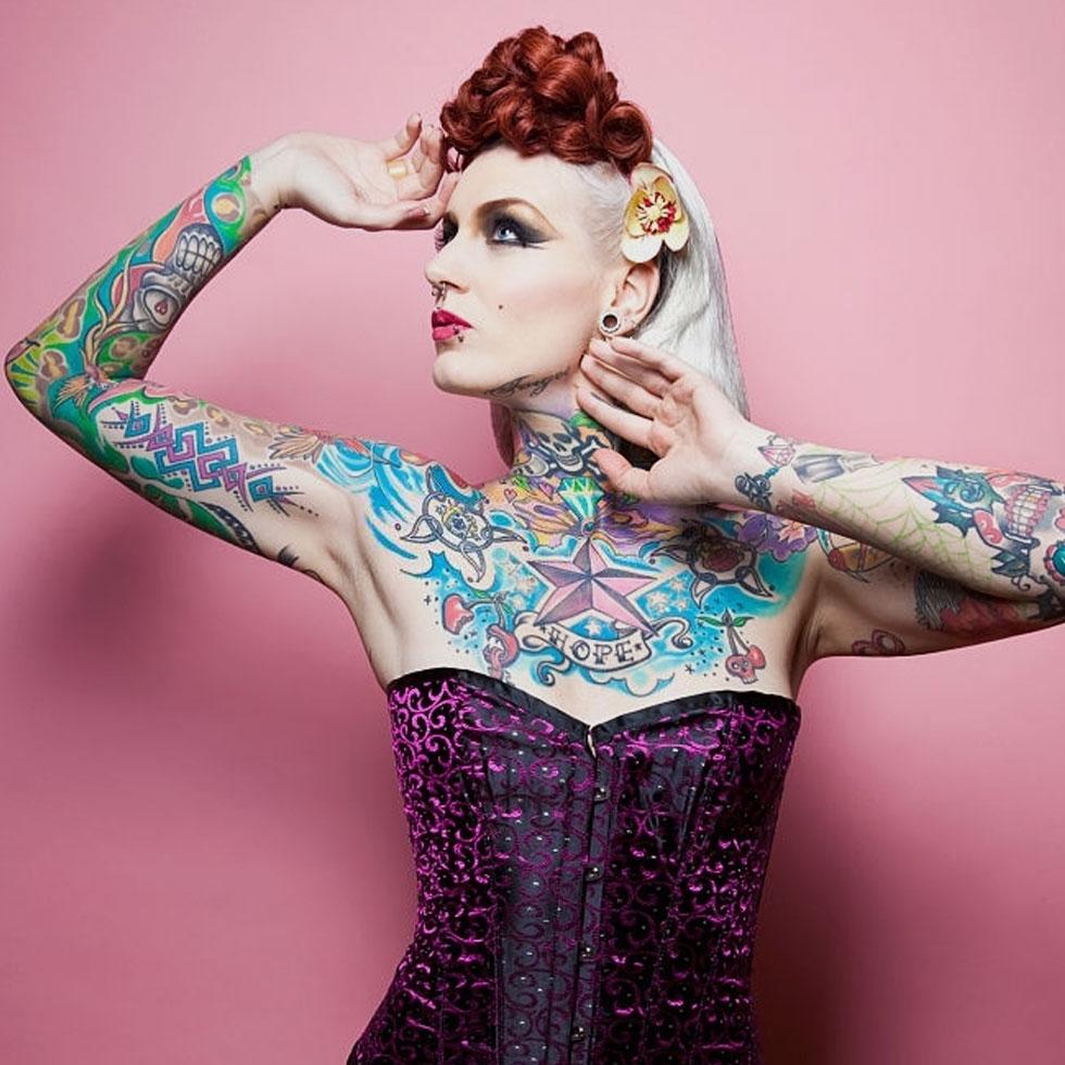Mejores cremas hidratantes para tatuajes