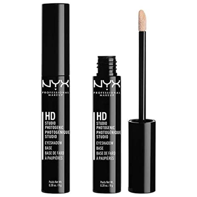 NYX Professional Makeup Prebase de sombra de ojos