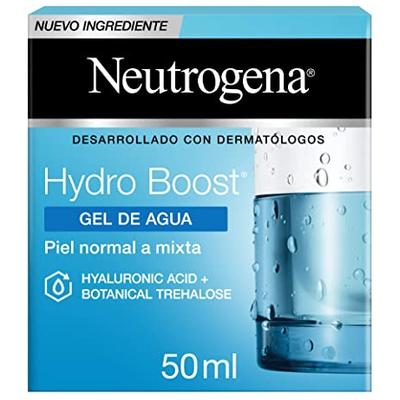 Neutrogena Hydro Boost Gel de Agua, Pieles Normale