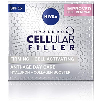 Nivea - Cellular anti - age skin rejuvenation, cre
