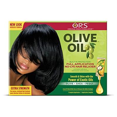 ORS Aceite de Oliva
