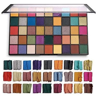 Palette de Makeup Revolution