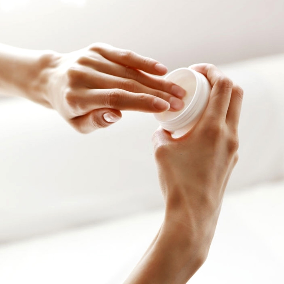 Por qué es necesario usar cremas de manos?