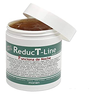 Reductor Anticelulítico REDUCTLINE xxl - 500 ml