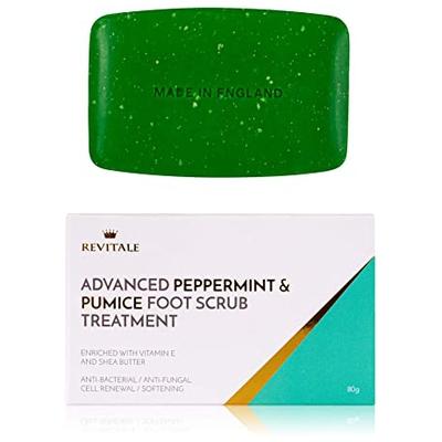 Revitale Advanced - Jabón para tratamiento de exfoliación