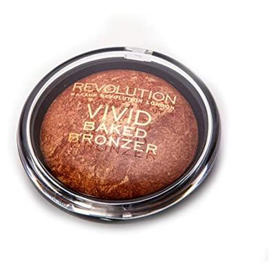 Revolution - Bronceador Vivid Baked Bronzer