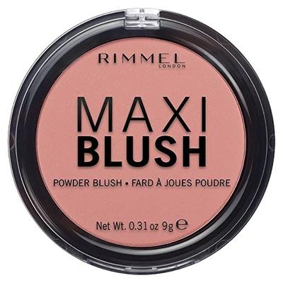 Maxi Blush – Rimmel London