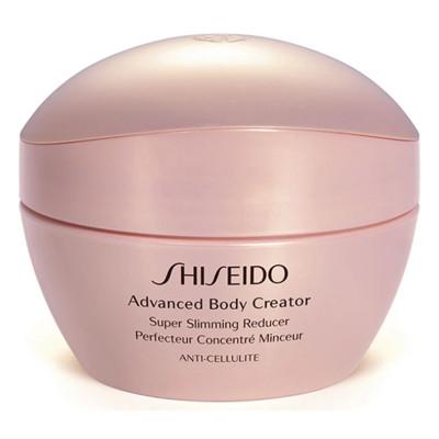 Shiseido Advanced Body Creator, Gel-Crema con efecto reductor