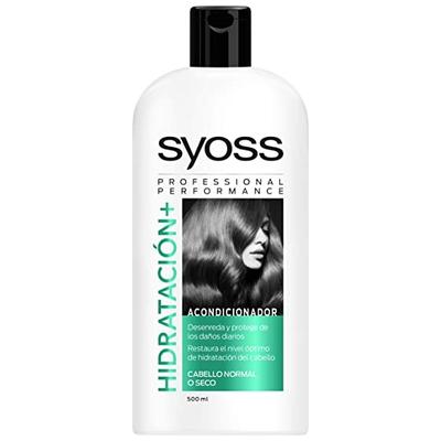 Syoss Acondicionador Hidratación+