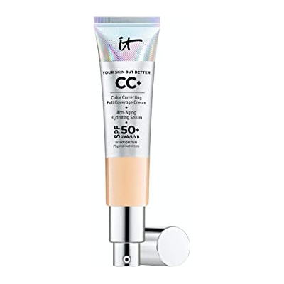 Your Skin But Better SPF 50+ - It Cosmetics