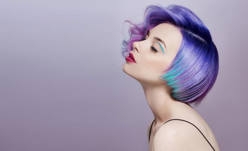 Champú para cabello teñido después de la coloración