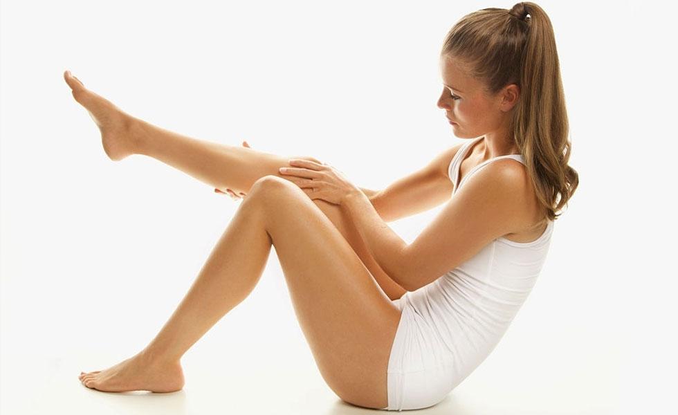 Cremas corporales para mantener la piel saludable