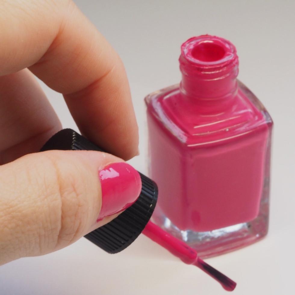 Mejores esmaltes semipermanentes de uñas