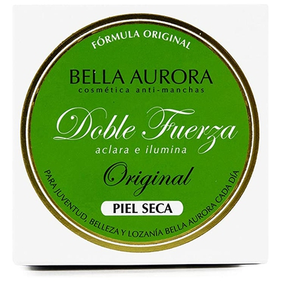 Bella Aurora Anti-Manchas Crema Clásica Piel Seca