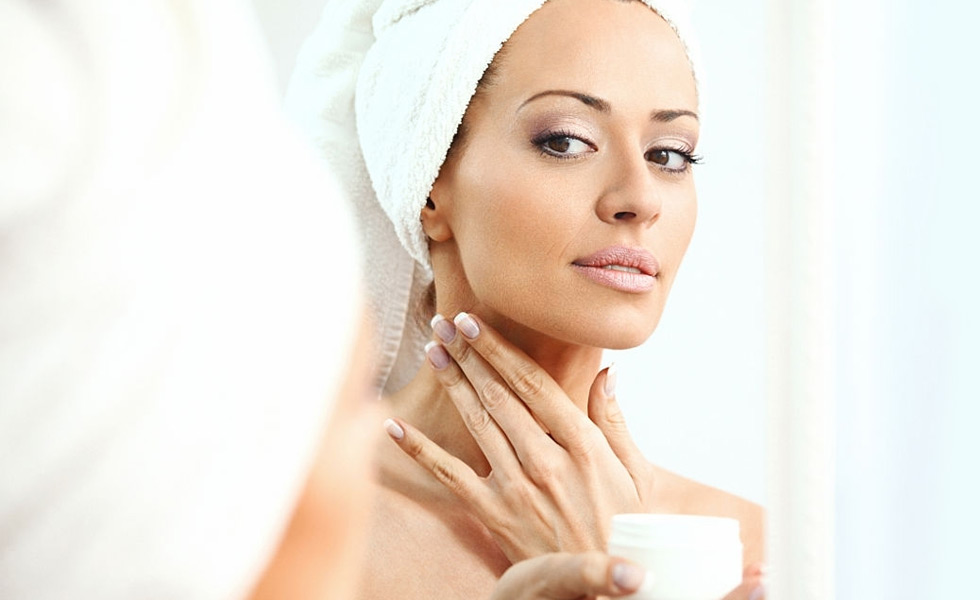 Beneficios de usar cosméticos
