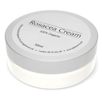 Cream rosácea