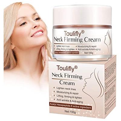 Crema para el Cuello,Toulifly –Neck firming cream