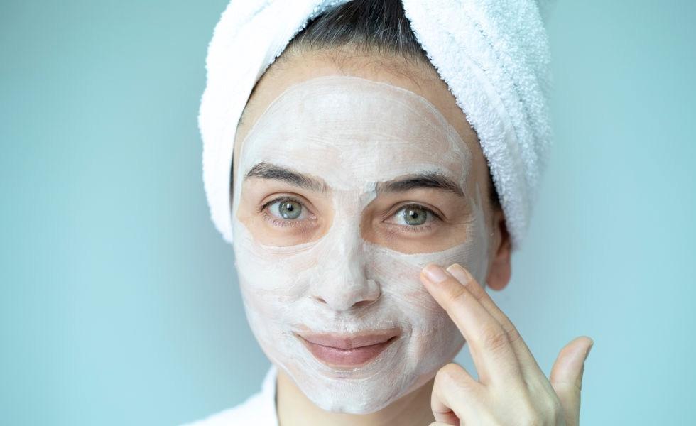 Efectos secundarios del uso de cremas despigmentadoras